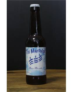 TRI MARTOLOD BLANCHE