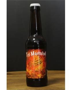 TRI MARTOLOD ROUSSE Brasserie Tri Martolod Brasserie Tri Martolod