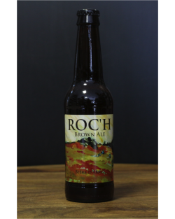 ROCH BROWN ALE