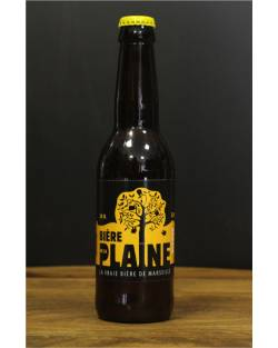 PLAINE BLONDE