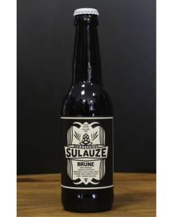 SULAUZE BRUNE Brasserie de Sulauze Brasserie de Sulauze