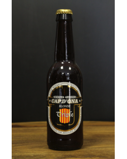 CAP D'ONA BLONDE TRIPLE