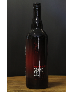 NINKASI GRAND CRU KRIEK WINE 003