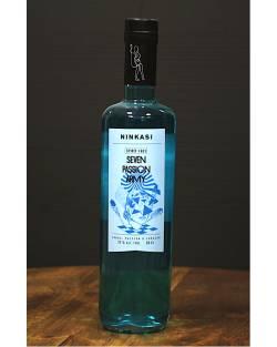 SPIRIT SEVEN PASSION ARMY - 27% Vol Spiritueux Brasserie Ninkasi