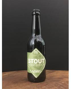 STOUT AVOINE SORACHI