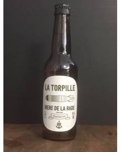 LA TORPILLE Brasserie de la Rade Brasserie de la Rade
