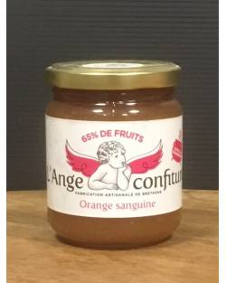 CONFITURE ORANGE SANGUINE 250G