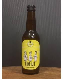 TIM-UT Brasserie O'Clock Brewing Brasserie O'Clock Brewing