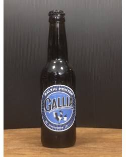 GALLIA BALTIC PORTER Accueil Brasserie Gallia
