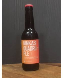 NINKASI QUADRUPLE