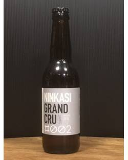 NINKASI GRAND CRU WHEAT WINE 002