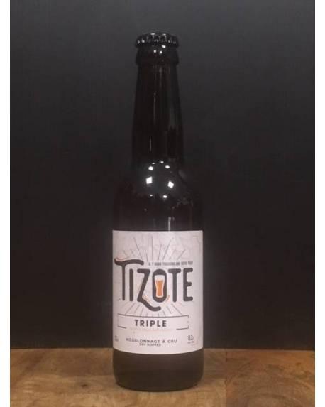 TIZOTE TRIPLE Accueil Brasserie Tizote