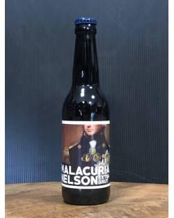 MALACURIA NELSON Accueil Brasserie Malacuria