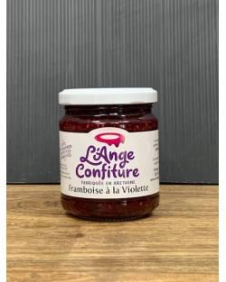 CONFITURE FRAMBOISE VIOLETTE - 250G