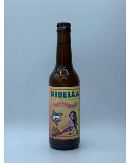 RIBELLA SALECCIA Brasserie Ribella Brasserie Ribella