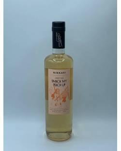 SPIRIT SMACK MY PEACH UP - 27% Vol Spiritueux Brasserie Ninkasi