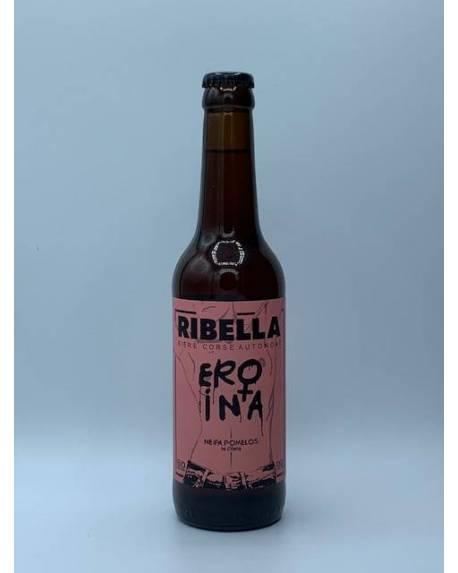 RIBELLA EROINA Brasserie Ribella Brasserie Ribella