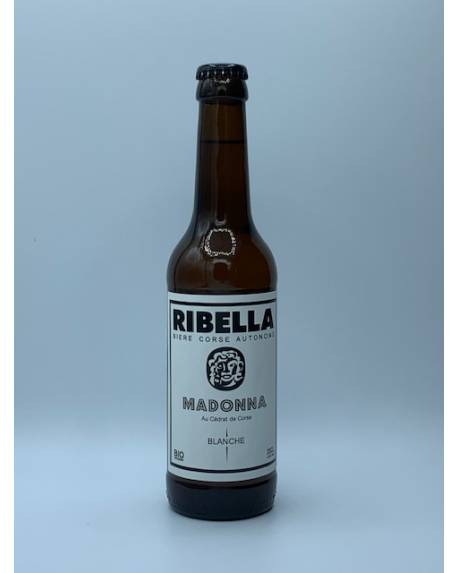 RIBELLA MADONNA Brasserie Ribella Brasserie Ribella