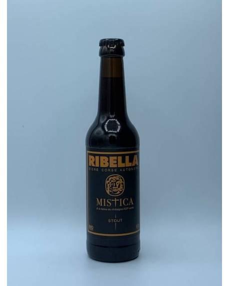 RIBELLA MISTICA Brasserie Ribella Brasserie Ribella