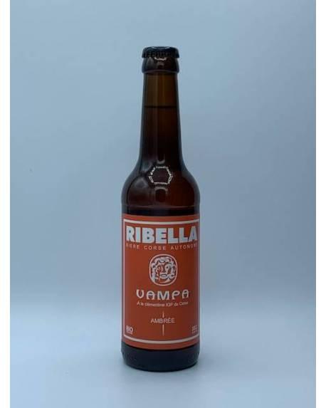 RIBELLA VAMPA Brasserie Ribella Brasserie Ribella