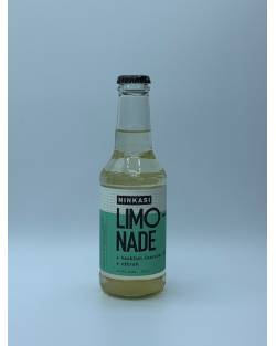 NINKASI LIMONADE 250 ML Autres boissons Brasserie Ninkasi