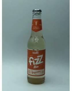 FIZZ GINGEMBRE BIO 33CL Autres boissons