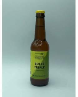 BULLES DE PROVENCE TRIPLE Brasserie de Puyricard Brasserie de Puyricard