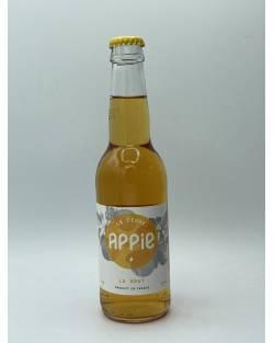 CIDRE POIRE 33CL Cidres