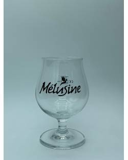 VERRE MELUSINE - 25cl Accessoires Brasserie Melusine